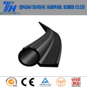 EPDM Silicone CR Rubber Seal Strip