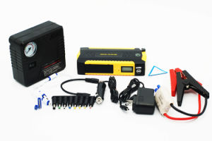 12V Gasoline and Diesel Car Battery Portable Car Jump Starter pictures & photos