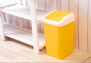 Household Plastic Dustbin Bulk Sale pictures & photos