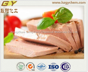 Natural Food Emulsifier Additive Acetylated Mono- and Diglycerides (ACETEM) /E472A Chemical