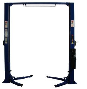 Hydraulic Car Lift, HP-L4 4.2t Clear Floor Two Post Lift