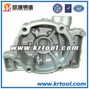 High Pressure Aluminum Die Casting for Tire Mold pictures & photos