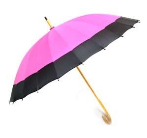 Big Straight Umbrella (BR-ST-102) pictures & photos
