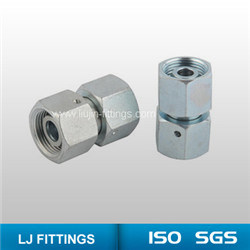 Tube Connector Lj Hydraulic Hose and Hydraulic Fittings