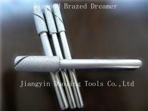Brazed Diamond Toools