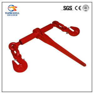 Red Forged Carbon Steel L-150 Standard Lever Type Load Binder pictures & photos