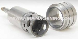 Carbide Bushings for Oil&Gas
