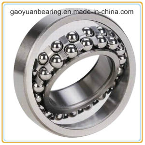 ISO Certified Self-Aligning Ball Bearing (1200) pictures & photos