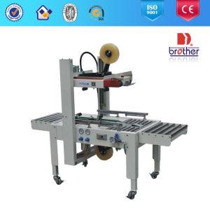 Pneumatic Adjust Model Carton Sealer As823 pictures & photos