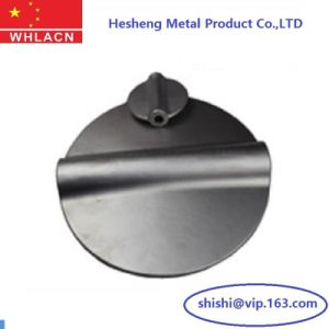 Stainless Steel Lost Wax Casting Butterfly Solenoid Valve pictures & photos