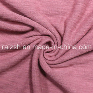 Fashion Knitted Fabrics, Bamboo CVC Fabrics, Jersey pictures & photos