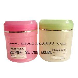 500ml Pet Cosmetic Bottle Jar