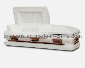 American Style 18 Ga Steel Casket (1852065) pictures & photos