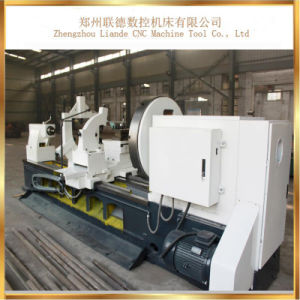 High Quality Cutting Metal Horizontal Light Lathe Machine Cw61100 pictures & photos