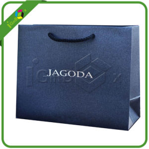 Paper Shopping Bag Brand Name pictures & photos