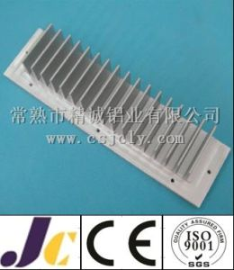 Good Quality Aluminium Heat Sink, Customized Aluminium Heat Sink (JC-W-10062) pictures & photos