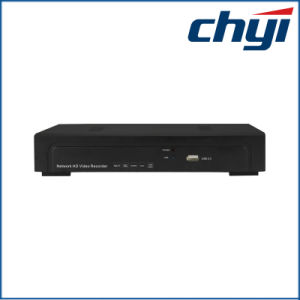 8CH 1080P Surveillance Security Video CCTV Network NVR pictures & photos