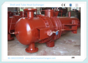 Shell and Tube Heat Exchanger for Marine Industry pictures & photos