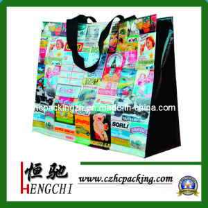 Large Shoppping Non Woven Bags pictures & photos