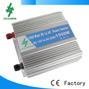 1500W DC12V AC110V/120V/220V/230V Power Inverter 1500W