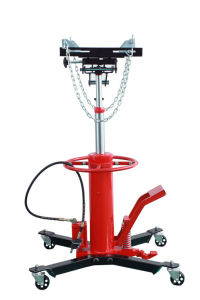 0.6t Hydraulic Transmission Jack for Car pictures & photos