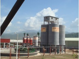 1,000,000tons/Year Cement Grinding Plant pictures & photos