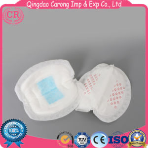 Good Absorptive Bra Breast Nursing Pad pictures & photos