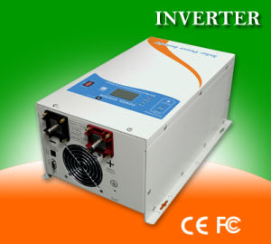 off Grid Solar Inverter 1000W 2000W 3000W Built in MPPT Solar Charge Controller pictures & photos
