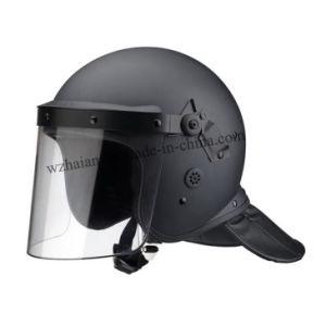 Police Control Anti Riot Helmet (FBK-L03) pictures & photos