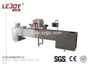 Semi-Auto Chocolate Casting Moulding Machine (QJJ150) pictures & photos