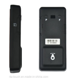 Mini Car GPS Tracker with Phone APP and 2500mAh Battery T28 pictures & photos