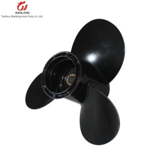 Aluminum Alloy Outboard Motor Propeller (YAHAMA 2.5HP) pictures & photos