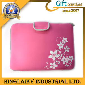 Fashionable Neoprene for iPad Bag for Gift (KMB-001) pictures & photos