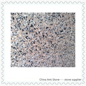 Building Material Granite Tile (xili Red) pictures & photos