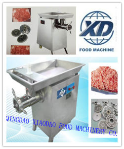 Utomatic Meat Mincing Mincer Butcher /Meat Grinder/1008615621096735 pictures & photos