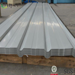 PPGL Metal Roofing Sheet/Iron Steel Corrugated Metal Sheet pictures & photos