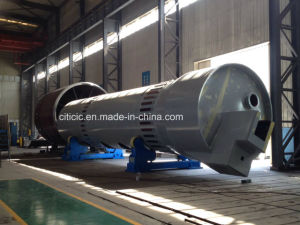 Chemical & Metallurgical Rotary Furnace pictures & photos