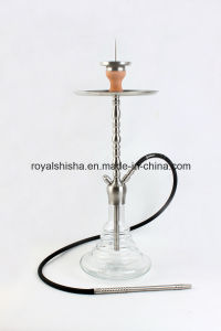 2016 Hot Selling Stainless Steel Glass Accessories Hookah Shisha pictures & photos