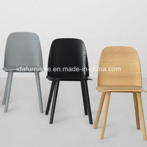 Hotel Modern Fashion Restaurant Diningroom Nerd Wooden Chair pictures & photos