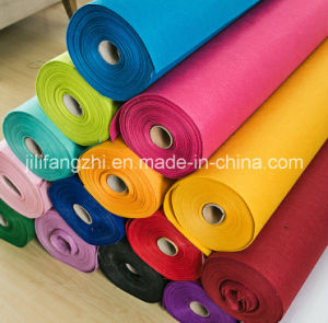 100% PP Spunbond Non-Woven Fabric pictures & photos