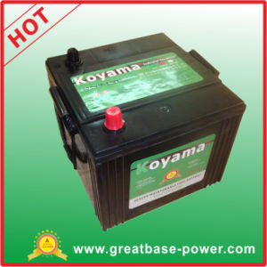 Koyama 699/6tn Military Batteries with Outranking Power and Reliability. pictures & photos