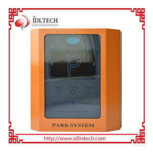 Bluetooth RFID Reader for Parking pictures & photos