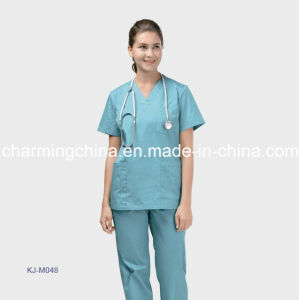 New Design Hospital Medical Scrub