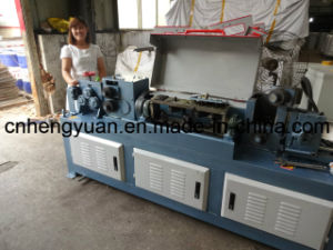 Easy Operation Construction Steel Straigthening and Cutting Machine with Ce pictures & photos