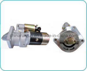 Starter Motor for Nissan (2-2321-Hi, 2330006j01) pictures & photos