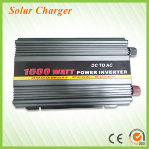 1500W Car Power Inverter pictures & photos