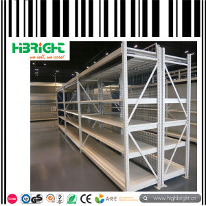Heavy Duty Hypermarket Supermarket Storage Shelf pictures & photos
