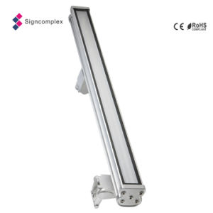Signcomplex 2835SMD IP65 24W/48W Ultra Thin LED Wall Washer pictures & photos