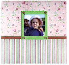 Craft Customized Paper Scrapbooking Album pictures & photos