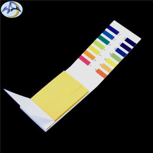 Universal pH Test Paper for Testing